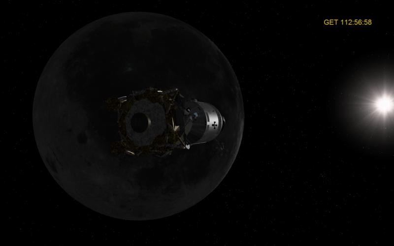 [Sim Orbiter] Apollo 17 - Page 2 Apollo75