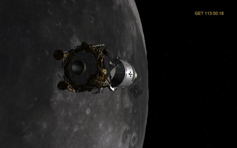 [Sim Orbiter] Apollo 17 - Page 2 Apollo76