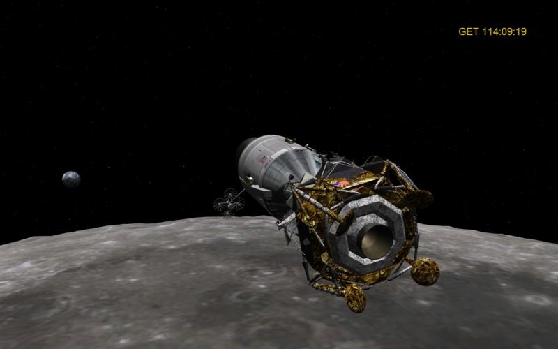[Sim Orbiter] Apollo 17 - Page 2 Apollo78