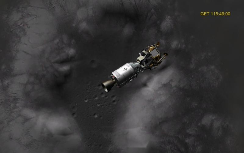[Sim Orbiter] Apollo 17 - Page 2 Apollo79