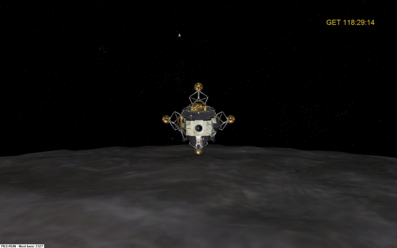 [Sim Orbiter] Apollo 17 - Page 3 Apollo81