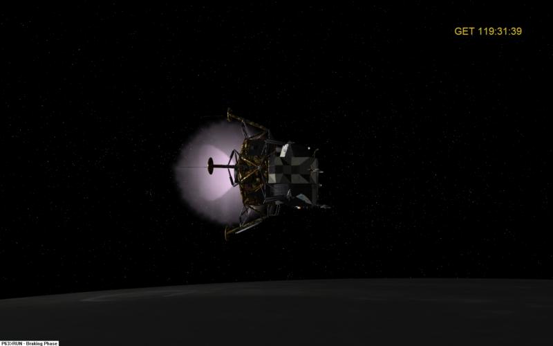 [Sim Orbiter] Apollo 17 - Page 3 Apollo82