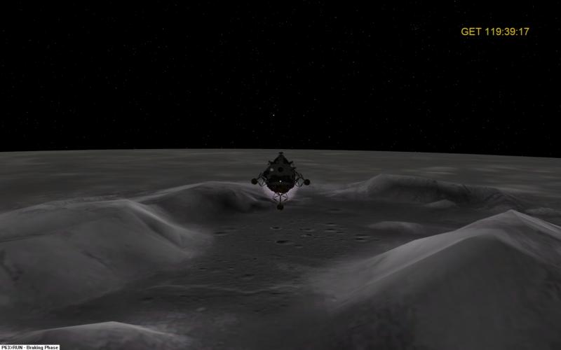 [Sim Orbiter] Apollo 17 - Page 3 Apollo83