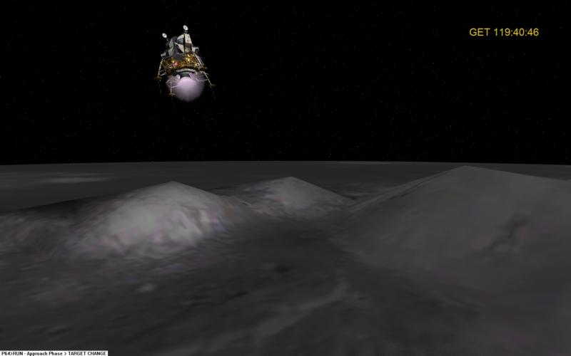 [Sim Orbiter] Apollo 17 - Page 3 Apollo84