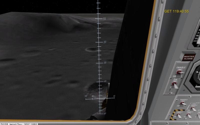 [Sim Orbiter] Apollo 17 - Page 3 Apollo85