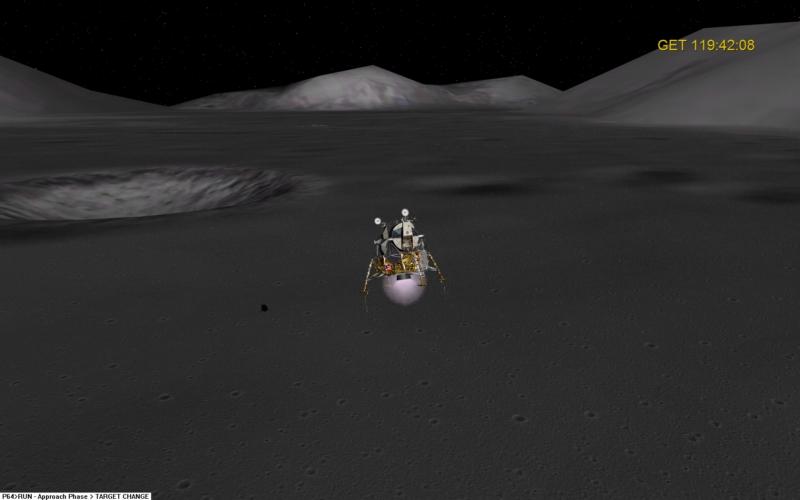 [Sim Orbiter] Apollo 17 - Page 3 Apollo86