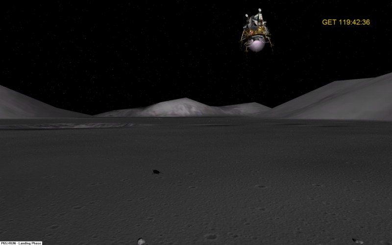 [Sim Orbiter] Apollo 17 - Page 3 Apollo87