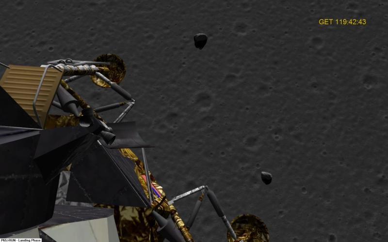 [Sim Orbiter] Apollo 17 - Page 3 Apollo88