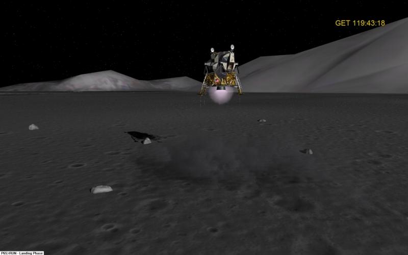 [Sim Orbiter] Apollo 17 - Page 3 Apollo89