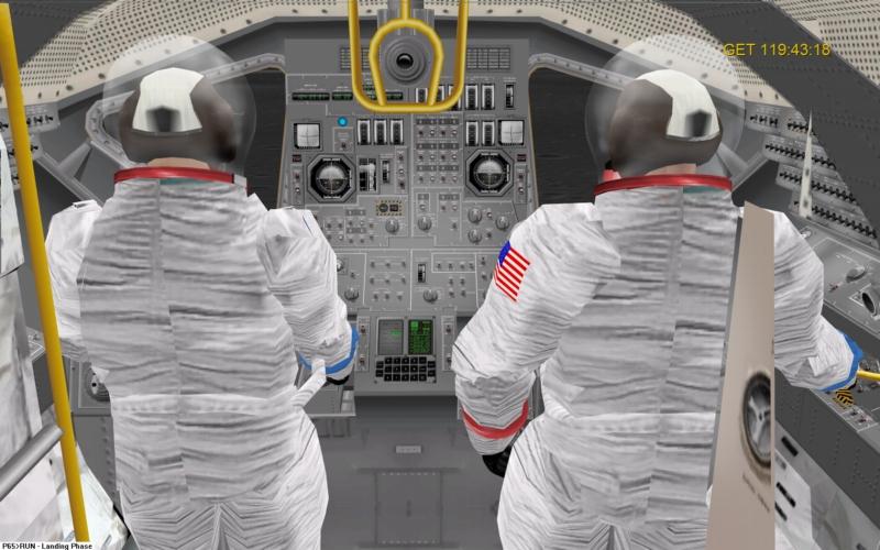 [Sim Orbiter] Apollo 17 - Page 3 Apollo90