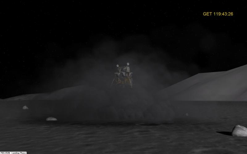 [Sim Orbiter] Apollo 17 - Page 3 Apollo91