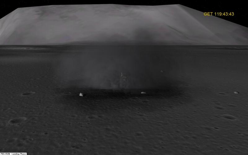 [Sim Orbiter] Apollo 17 - Page 3 Apollo95