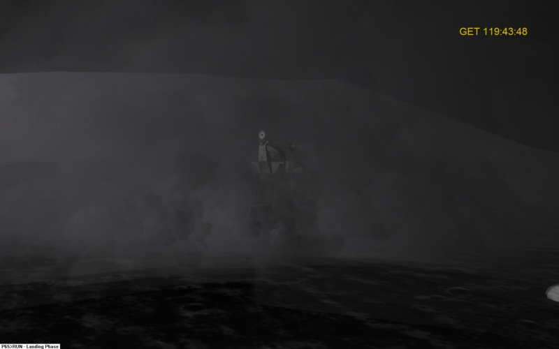 [Sim Orbiter] Apollo 17 - Page 3 Apollo96