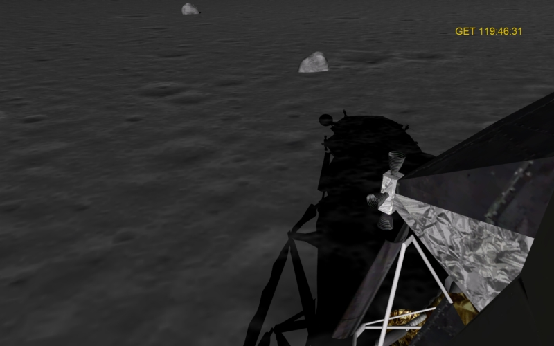 [Sim Orbiter] Apollo 17 - Page 3 Apollo97