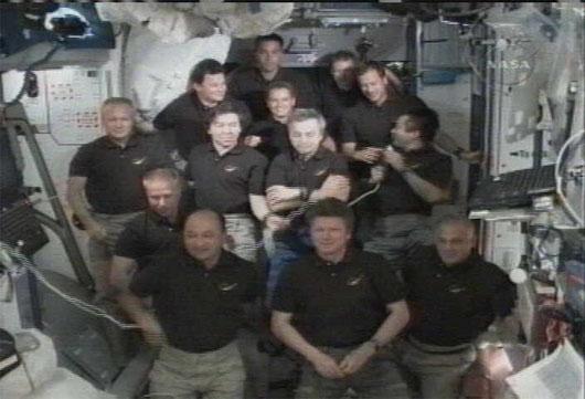 [STS-127: Endeavour] suivi de la mission. - Page 5 Temp119