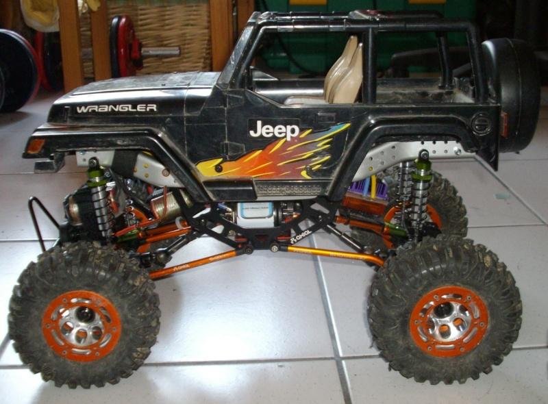 jeep wrangler rallongée dans le 31 Imgp1612