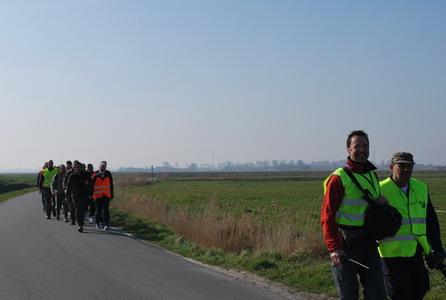 Marche du 1 Avril les 4hrs de Vlissegem Dsc_0015