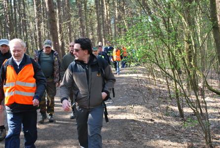 Marche du 1 Avril les 4hrs de Vlissegem Dsc_0021