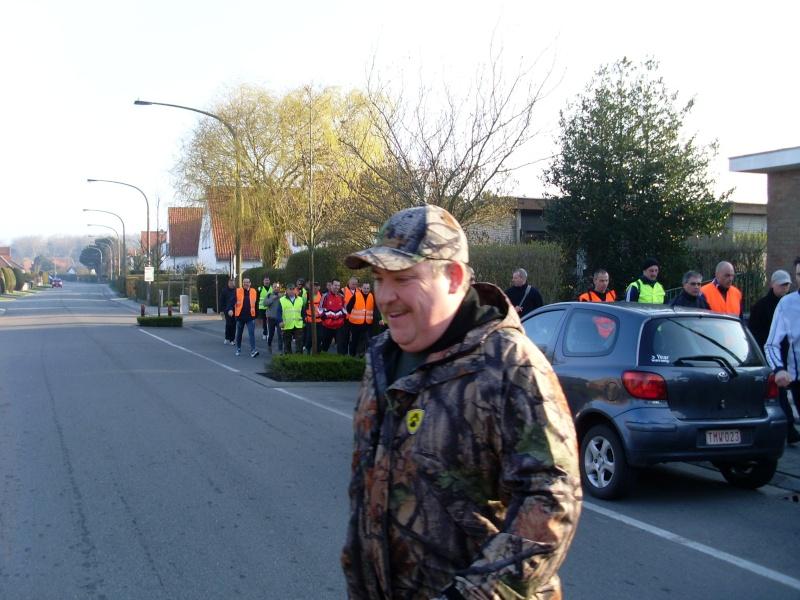 Marche du 1 Avril les 4hrs de Vlissegem Sl371223
