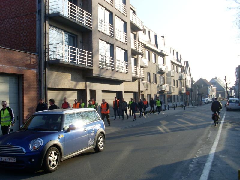 Marche du 1 Avril les 4hrs de Vlissegem Sl371226