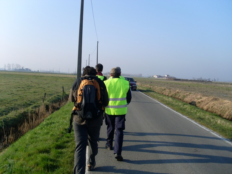 Marche du 1 Avril les 4hrs de Vlissegem Sl371227