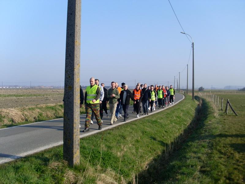 Marche du 1 Avril les 4hrs de Vlissegem Sl371228