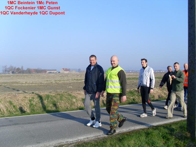 Marche du 1 Avril les 4hrs de Vlissegem Sl371229