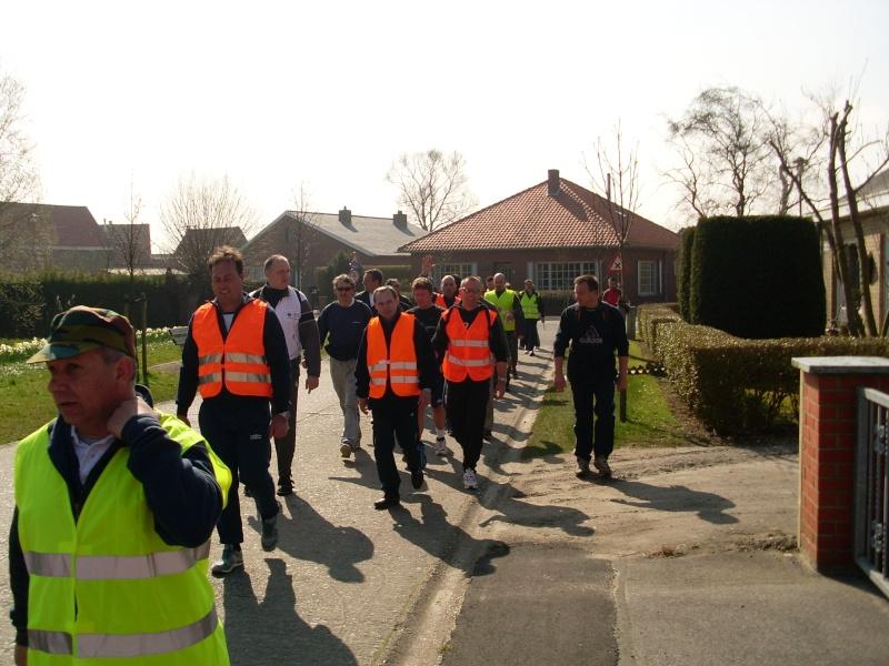 Marche du 1 Avril les 4hrs de Vlissegem Sl371238