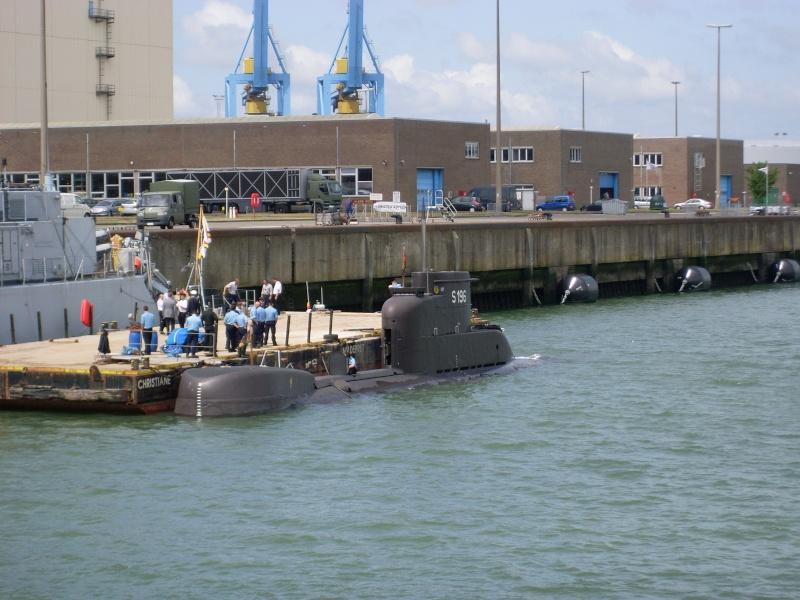 Zeebrugge : Opendeur - Portes Ouvertes - Navy Days - Page 8 Sl371823