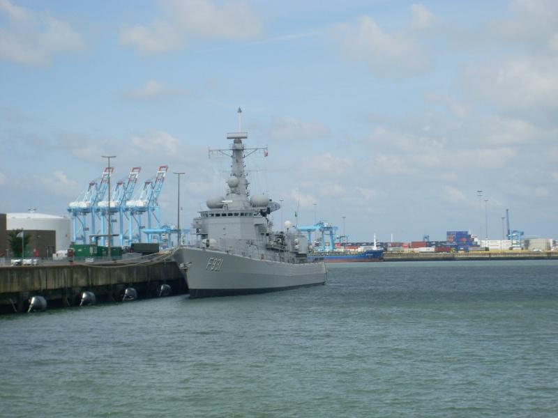 Zeebrugge : Opendeur - Portes Ouvertes - Navy Days - Page 8 Sl371830
