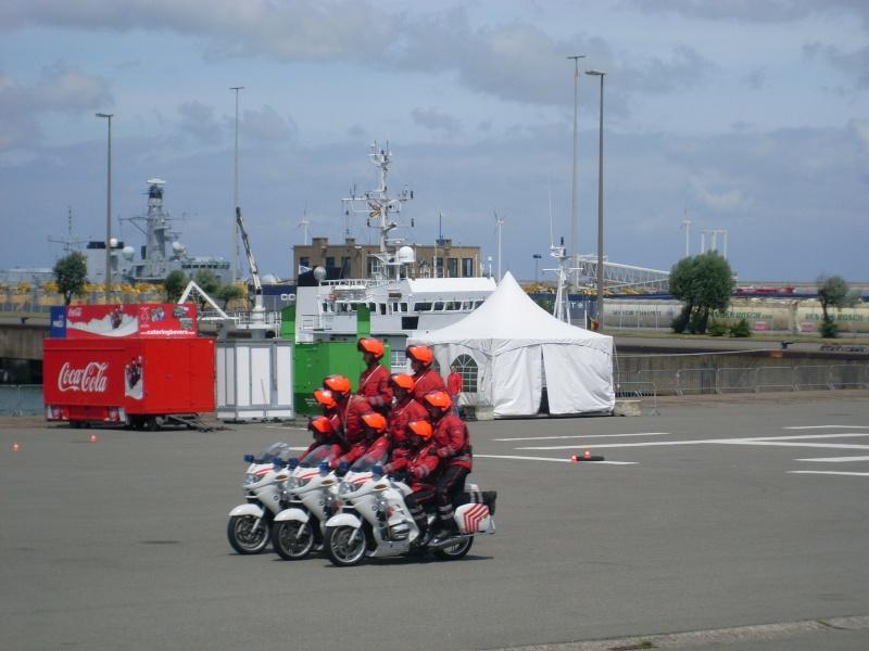 Zeebrugge : Opendeur - Portes Ouvertes - Navy Days - Page 8 Sl371833