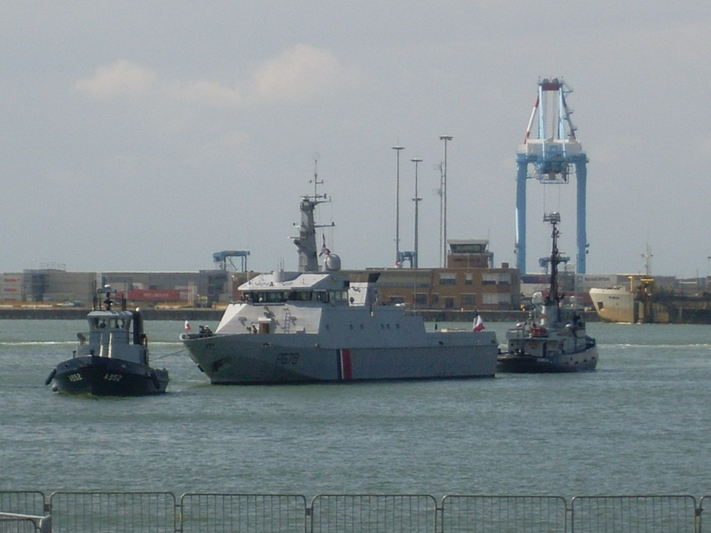 Zeebrugge : Opendeur - Portes Ouvertes - Navy Days - Page 8 Sl371836
