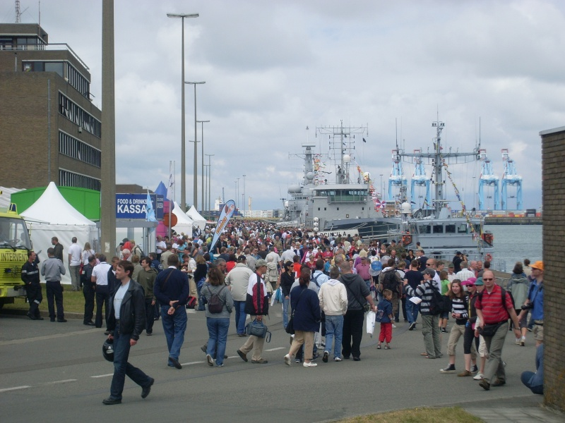 Zeebrugge : Opendeur - Portes Ouvertes - Navy Days - Page 8 Sl371839