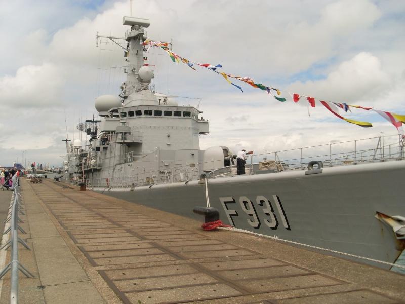 Zeebrugge : Opendeur - Portes Ouvertes - Navy Days - Page 8 Sl371843