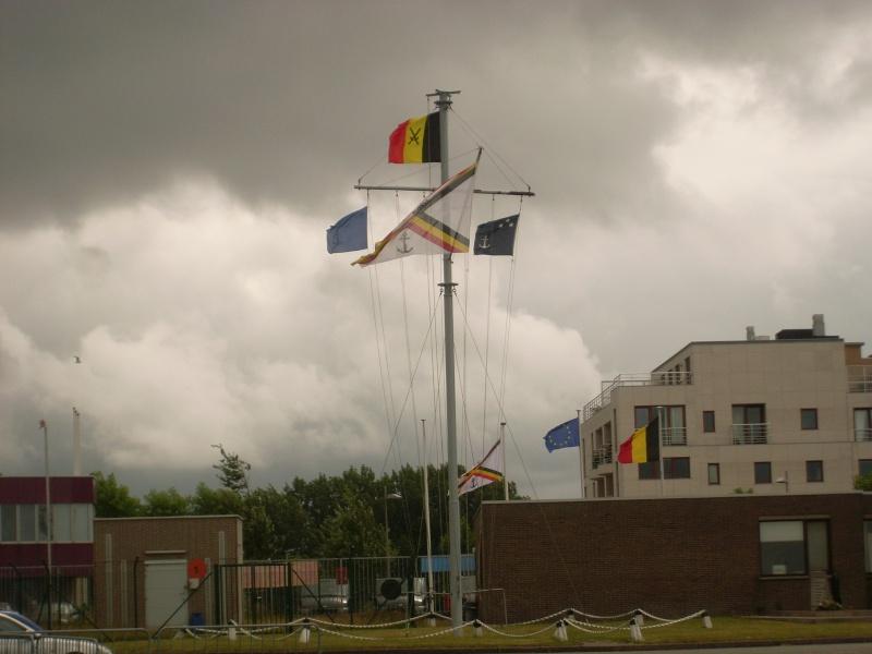 Zeebrugge : Opendeur - Portes Ouvertes - Navy Days - Page 8 Sl371847
