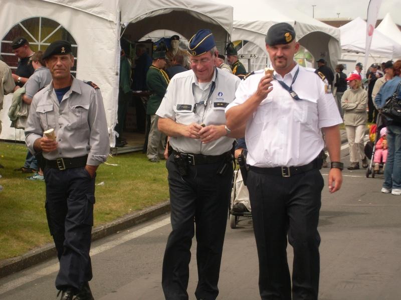 Divers personne de la garde Sl371849