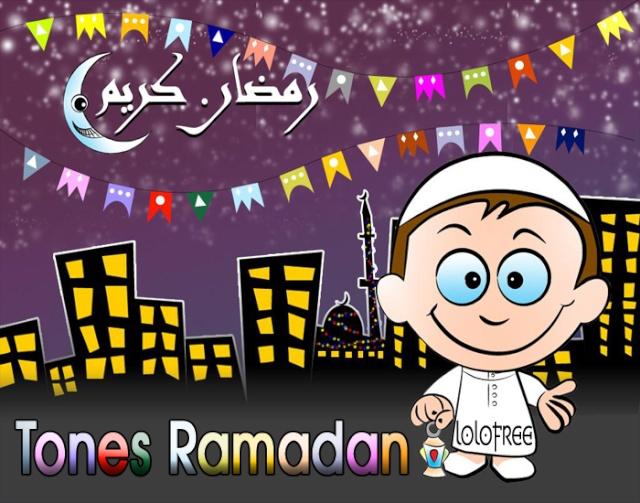 حصريا  مجموعة نغمات رمضان - بصيغة Mp3 - بمناسبة حلول شهر رمضان الكريم R8goee10