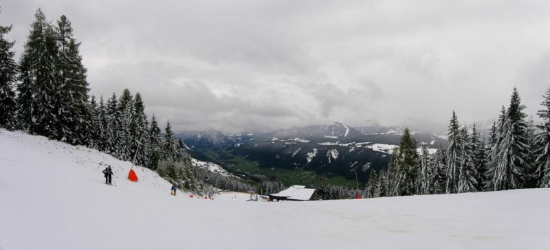 Neige et ski à l'étranger 40253510