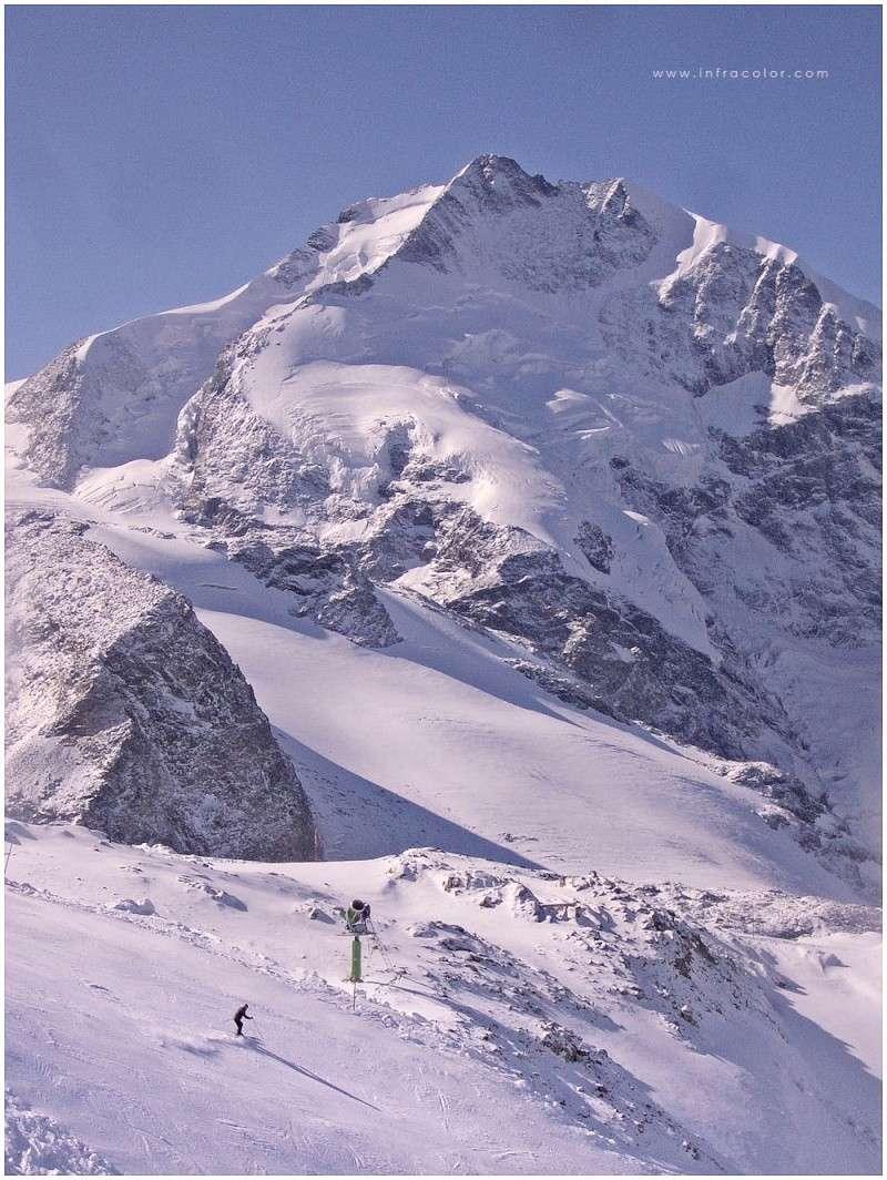 Neige et ski à l'étranger Imgp9310