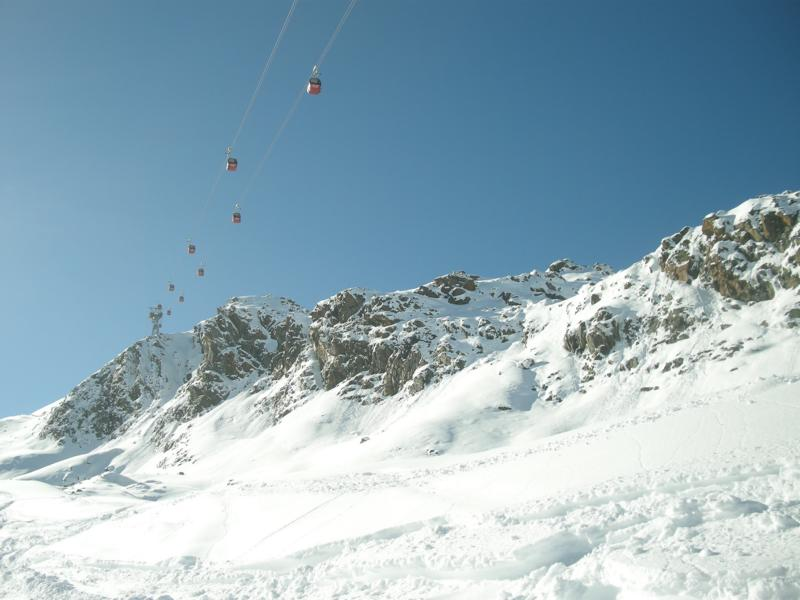 Neige et ski à l'étranger K800_o10