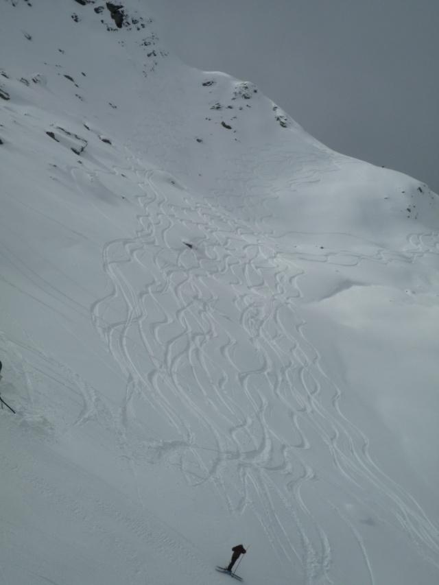 Neige et ski à l'étranger Novemb10