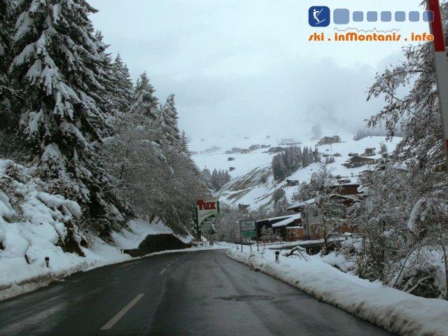 Neige et ski à l'étranger P1440210
