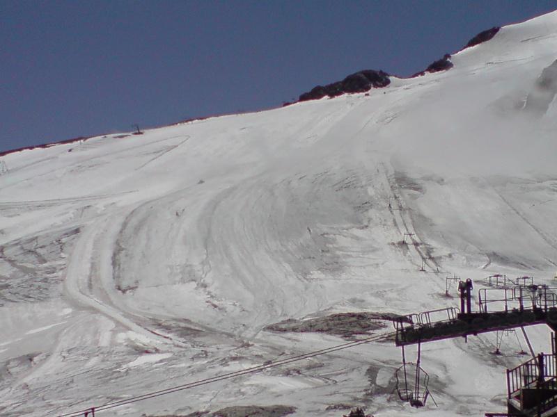 [Tignes]L'avenir du glacier de Grande-Motte - Page 2 P2507011