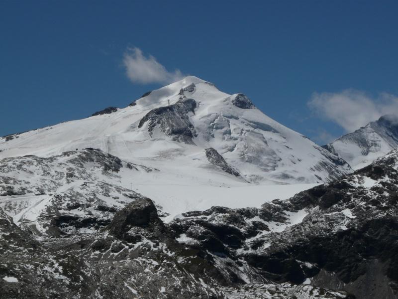 [Tignes]L'avenir du glacier de Grande-Motte - Page 2 Vacanc11