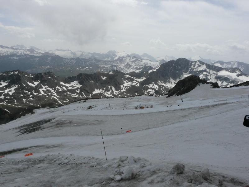 [Tignes]L'avenir du glacier de Grande-Motte - Page 2 Vacanc13