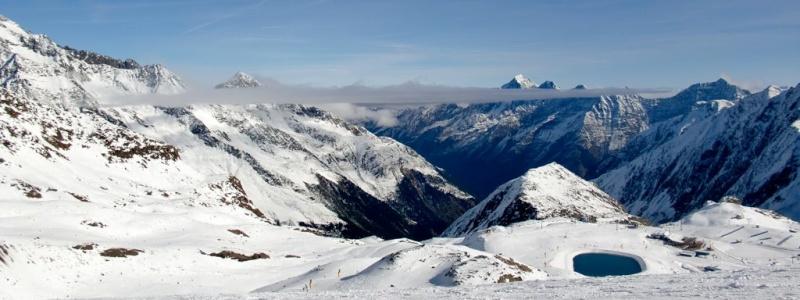 Neige et ski à l'étranger Web10