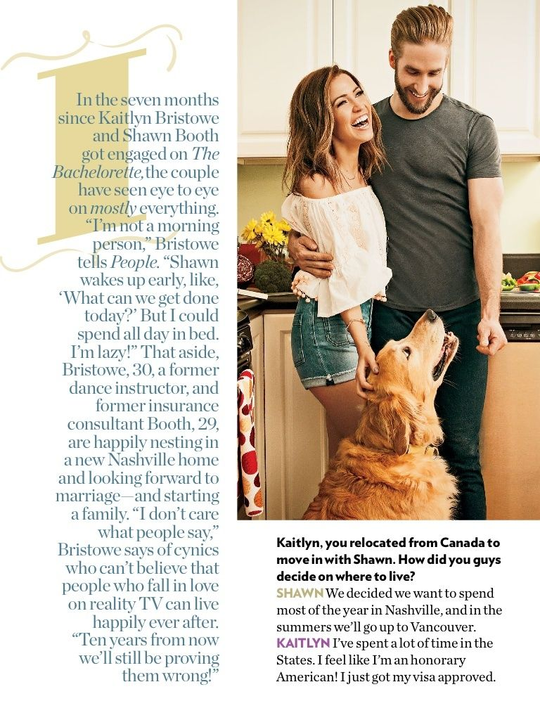 Kaitlyn Bristowe - Shawn Booth - Fan Forum - Media SM - NO Discussion - Page 5 Image15