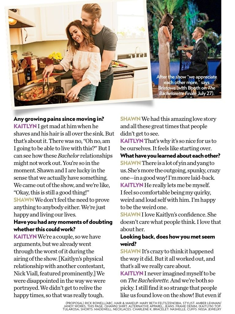 Kaitlyn Bristowe - Shawn Booth - Fan Forum - Media SM - NO Discussion - Page 5 Image16