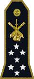 Commissaire Général des Fontes