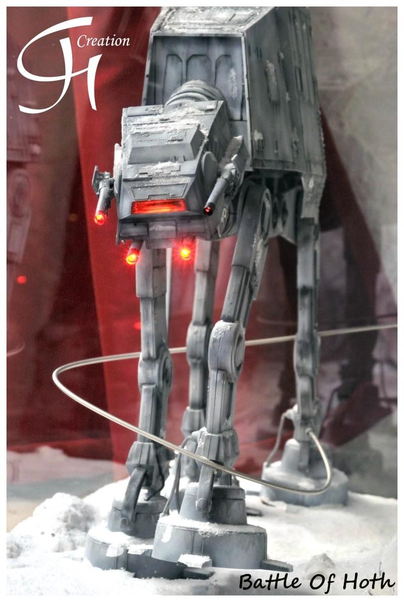 """Diorama """"Battle of Hoth"""" _dsc3611"""